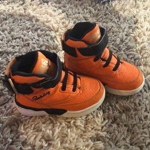 best service 4bda9 d8261 Other - Patrick Ewing Toddler Tennis Shoes